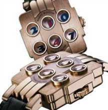 weird watches 12