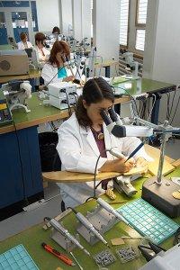 Chopard Manufacture