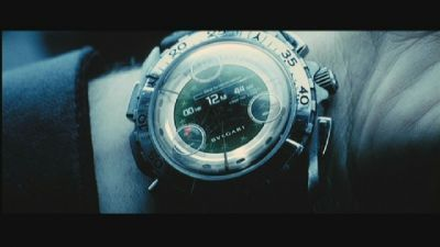Watches in Movies - MinorityReport Omega