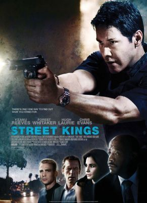 Watches in Movies - StreetKings - RolexGMT2