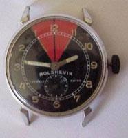 Bolshevik Watch