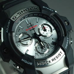 ATeam - Casio G-shock Giez GS-1001