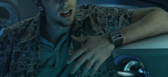 Watches in movie: Avatar (2009)