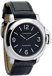 Panerai Luminor Base PAM 00112
