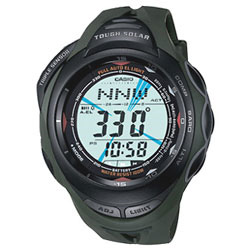 Avatar watch - Casio ProTrek
