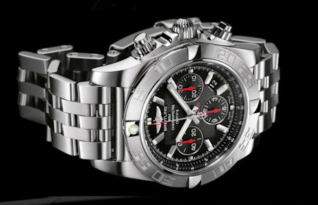 Breitling Chronomat 01 Watch