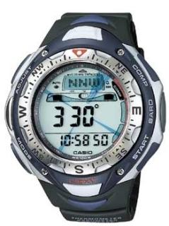 Casio SPF40 1V Pathfinder watch