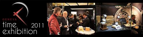 Geneva Time Exhibitions: RGM Watch presented Pennsylvania Watches