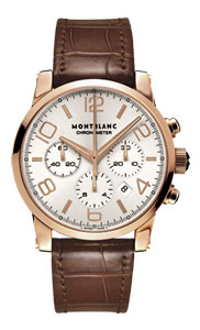 Montblanc -Timewalker Automatic Chronograph watch