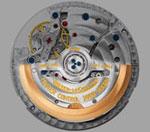 Oscillating-weight