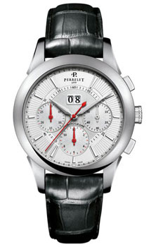 Perrelet Classical Chronograph watch