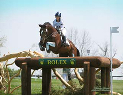 Rolex Kentucky 3Day