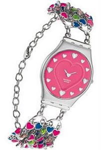Swatch Manish Arora Skin Watch