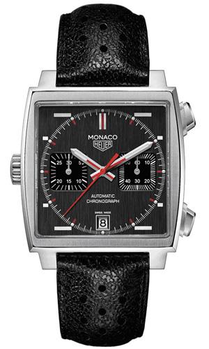 Tag Heuer Monaco Vintage Calibre 11 Chronograph