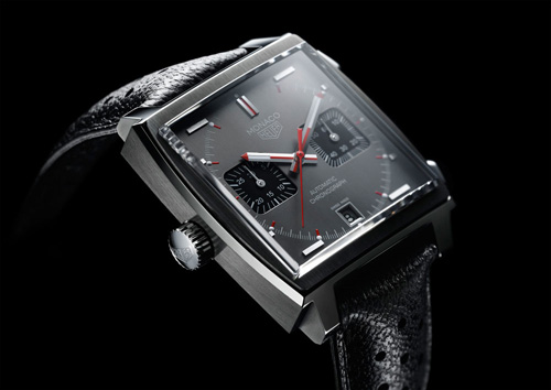 Tag Heuer Monaco Vintage Calibre 11 Chronograph - Limited Edition in New Color