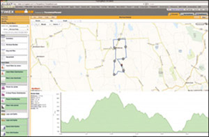 Timex-Ironman-Global-Trainer-GPS-map