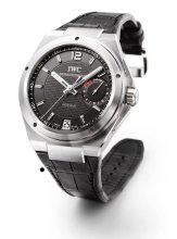 New IWC Big Ingenieur - Functionality Expressed through Generous Size
