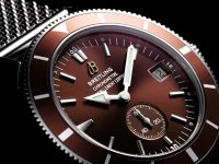 New Breitling Model - Superocean Heritage Seagoing Instrument
