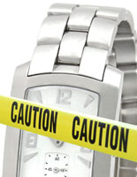 Nickel in Watches Causes Allergic Reactions - Part II