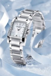 Baume & Mercier Looking for Personality, Femininity and Elegance