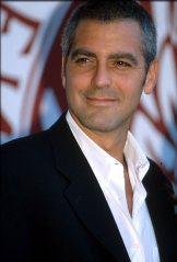 George Clooney Joins the Omega Ambassador Family