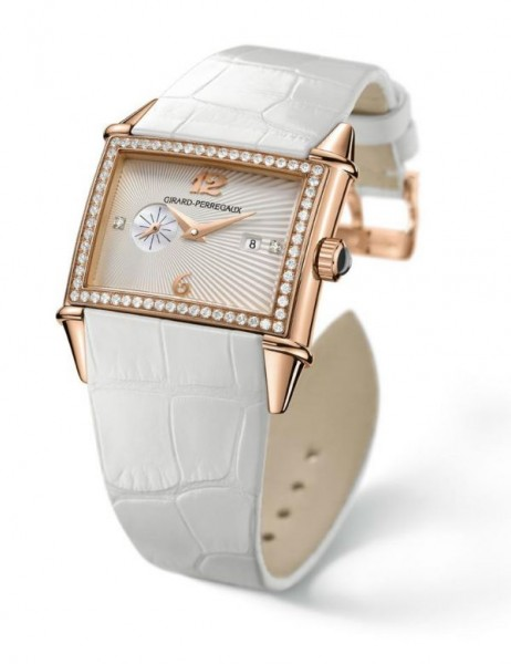 Girard-Perregaux Vintage 1945 Lady Limited Edition pink