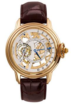 Glashutte Julius Assmann 4 Timepiece