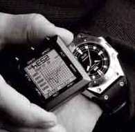 Linde Werdelin Prepares for the Snow