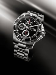 Longiness - the Official Timekeeper of French Open Tennis Tournament