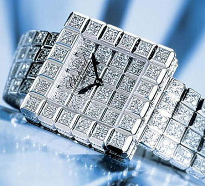 Chopard - Super Ice Cube