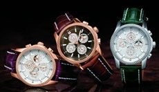 Breitling for Bently Mark VI Complications 29