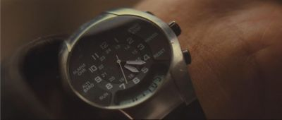 watches in movie - I Am Legend-SwissArmy