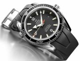 James Bond and Other Omega Watches Sold at Antiquorum