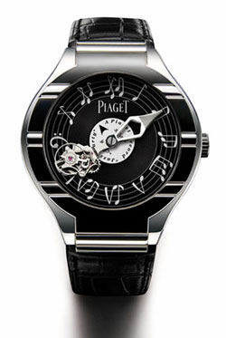 Piaget Polo Tourbillon Relatif Chronograph - In the Jazz Beat