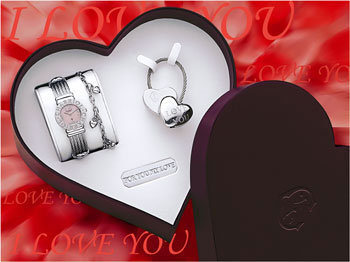 Top 6 Watches for the Valentines Gifts