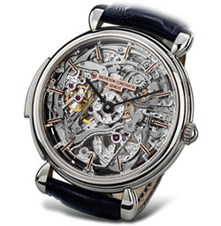 Vacheron Constantin - Exclusivity in Everything
