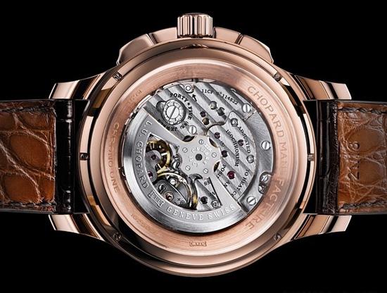 Chopard L.U.C. Chrono One