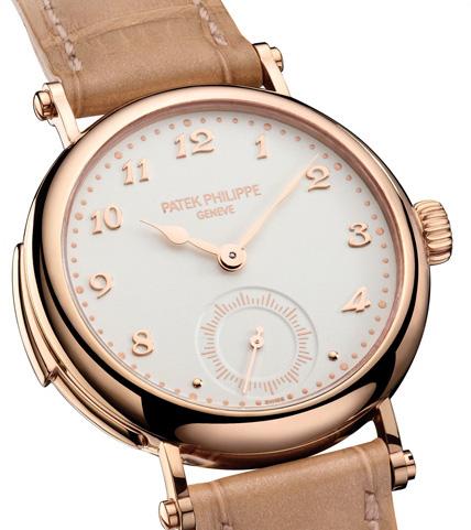 Patek Philippe Ladies Watch 2011 - 7000R