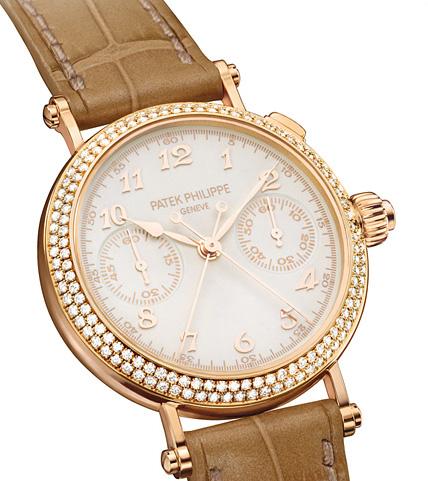 Patek Philippe Ladies Watch 2011 - 7059R