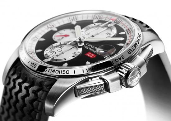 Chopard Mille Miglia GT XL Chrono 2011 watch