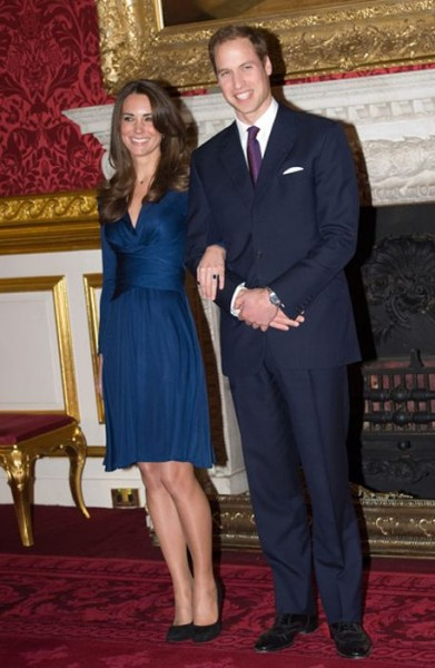 kate and prince william wedding date. Prince William#39;s wedding