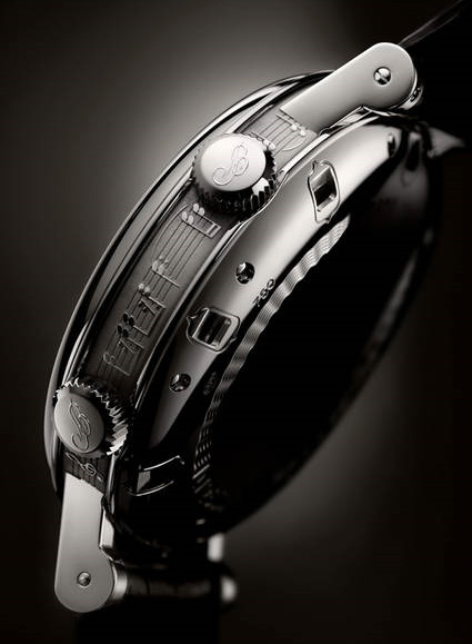Breguet Maestro Only Watch 2011