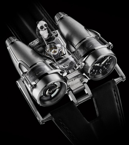 MB&F-HM4-Only-Watch-2011