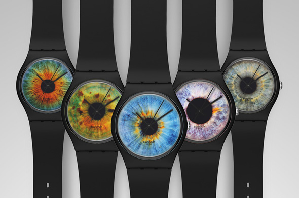 New Swatch and Art Watches - Rankin's Watch