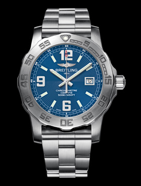 Breitling Colt 44 - watch model 2011
