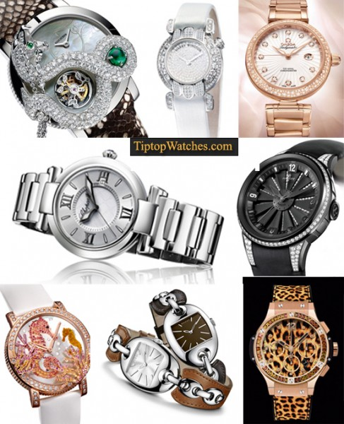 Watch buying tips: How to Choose a Ladies Watch
