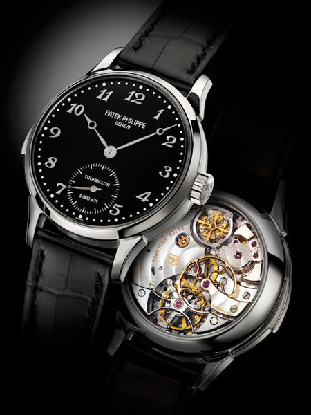 Patek Philippe Ref.3939 - Only Watch 2011