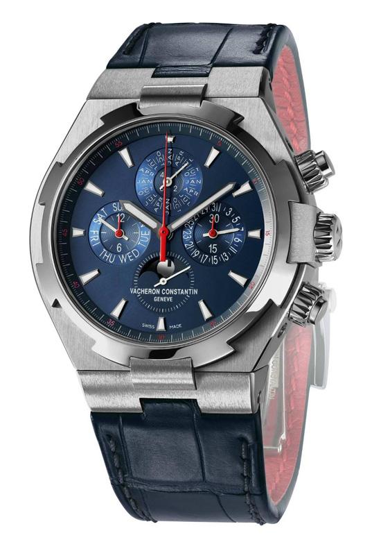 Vacheron Constantin - Overseas Chronograph Perpetual Calendar Boutique New York