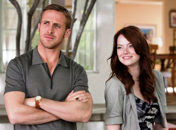 Watches in Movies: Crazy Stupid Love - Rolex Oyster Perpetual
