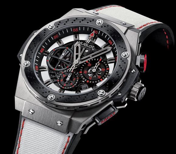 Hublot F1 King Power Suzuka Limited Edition Watch